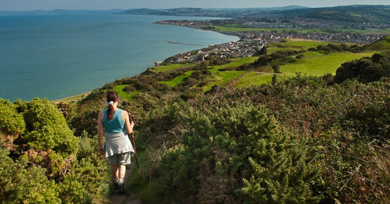 Things to Do in Conwy county
