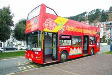 Taith City Sightseeing
