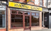 Kwong Chow Chinese Restaurant