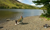 Fishing in North Wales